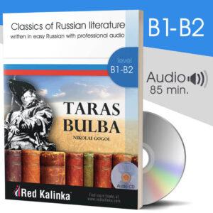 Taras Bulba - Classics in easy Russian (paper)