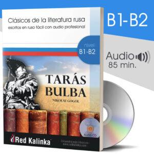Taras Bulba - Clásicos en ruso fácil (papel)